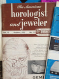 American Horologist and Jeweler Books Publications
