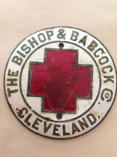 Bishop and Babcock Automotive Emblem