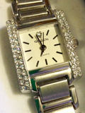 GRUEN LADIES QUARTZ WRISTWATCH