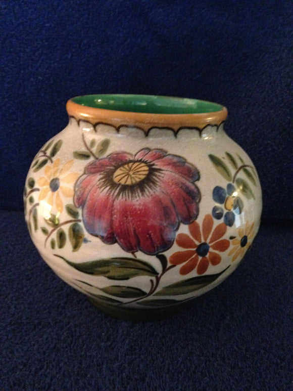 Royal Gouda Bertino Holland Vase