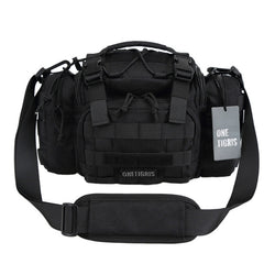 ONETIGRIS TACTICAL MOLLE HUNTING WAIST BAG