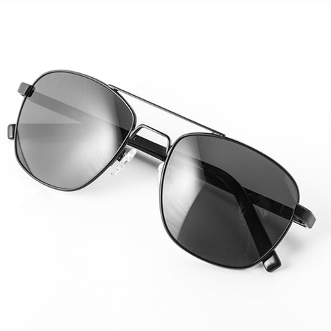 MEN'S TACTICAL AVIATOR CLASSIC SUNGLASSES