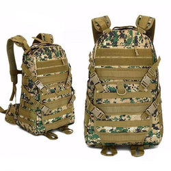 REEBOW OUTDOOR MILITARY TACTICAL BACKPACK SWAT (40L)