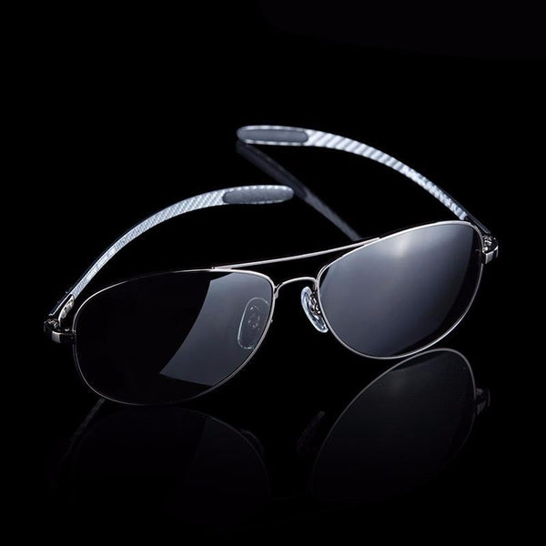 MEN'S AVIATOR CLASSIC SUNGLASSES
