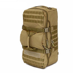 REEBOW MIL-SPEC NYLON BACKPACK WITH MOLLE SYSTEM (60L)