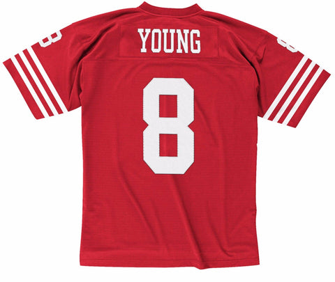 Steve Young San Francisco 49ers Replica Jersey