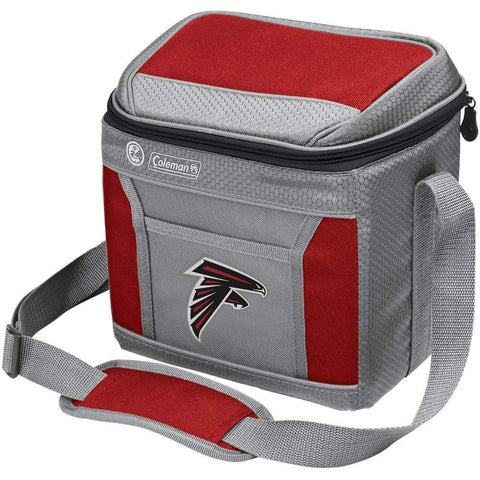 Atlanta Falcons 9 Can Soft-Sided Cooler