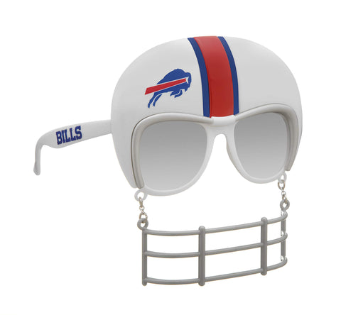Buffalo Bills Helmet Sunglasses