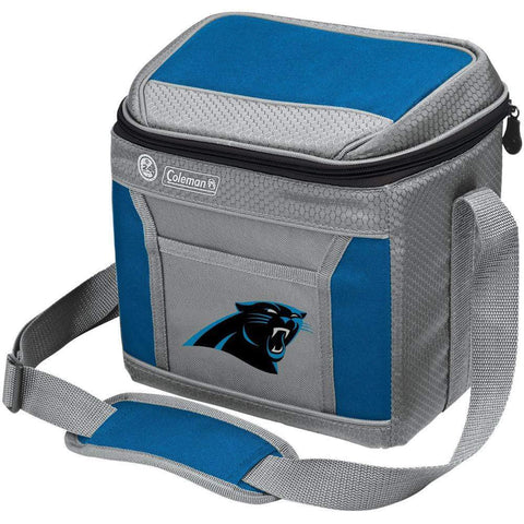 Carolina Panthers 9 Can Soft-Sided Cooler