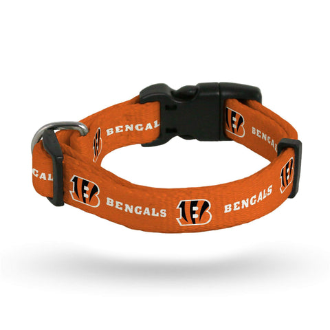 Cincinnati Bengals Pet Collar