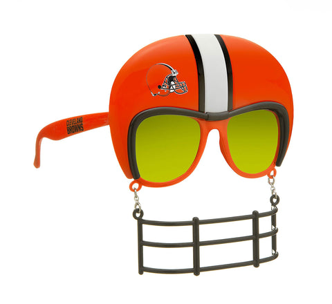 Cleveland Browns Helmet Sunglasses