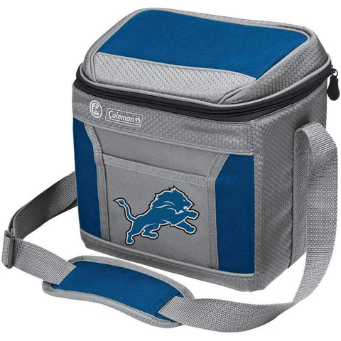 Detroit Lions 9 Can Soft-Sided Cooler