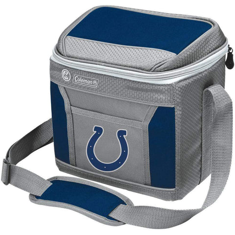 Indianapolis Colts 9 Can Soft-Sided Cooler