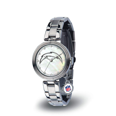 Los Angeles Chargers Charm Watch