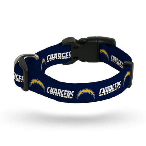 Los Angeles Chargers Pet Collar