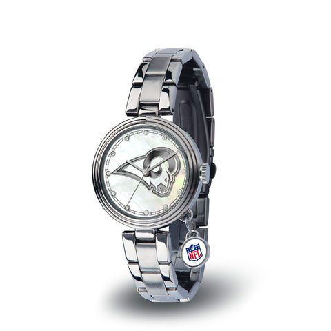 Los Angeles Rams Charm Watch