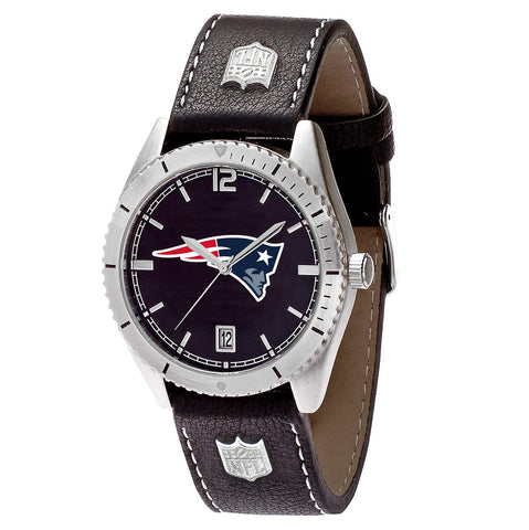 New England Patriots Guard Watch