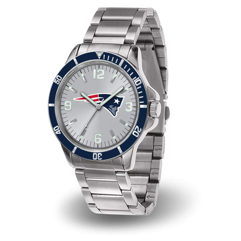 New England Patriots Key Watch