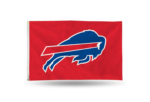 Buffalo Bills Flag 3x5