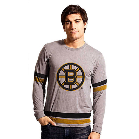 Boston Bruins Scrimmage Long Sleeve
