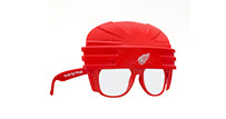 Detroit Red Wings Novelty Sunglasses