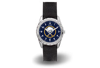 Buffalo Sabres SPARO Nickel Watch