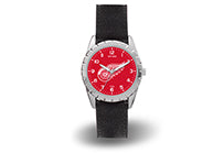 Detroit Red Wings SPARO Nickel Watch