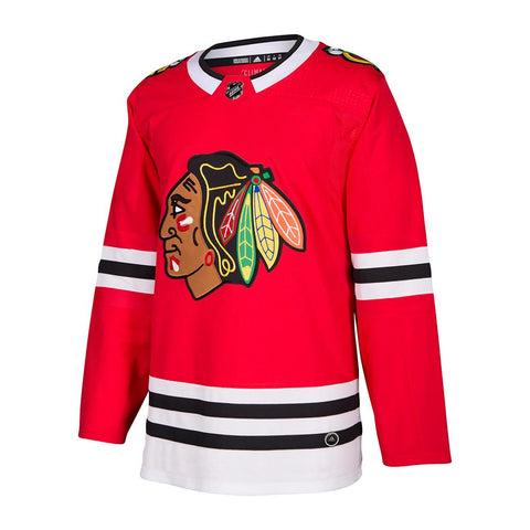 Adidas Chicago Blackhawks Home Jersey