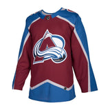 Adidas Colorado Avalanche Home Jersey