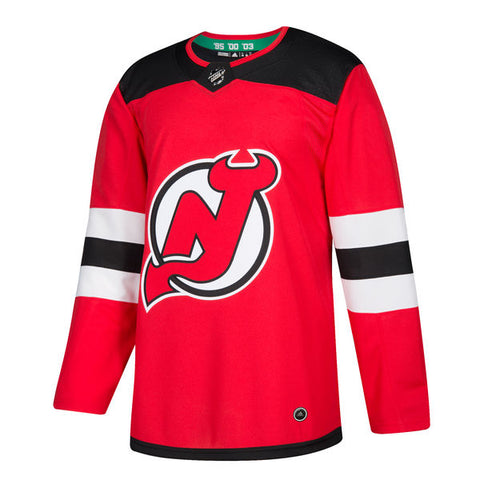 Adidas New Jersey Devils Home Jersey