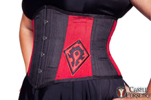 For the Horde! Waist Cincher
