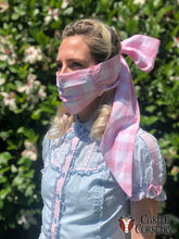 Grace Bow Face Mask