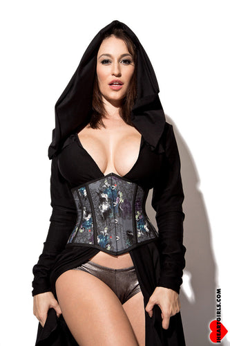 Sith Robe - Black