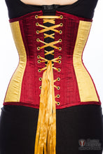 House of Lion Long Line Corset