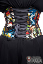 Movie Monsters Waist Cincher
