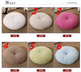 Chinese Lotus Cushion