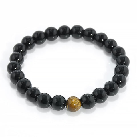 Buddhist Meditation Prayer Bracelet