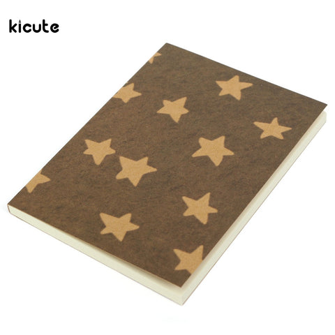 Blank Page Star Journal