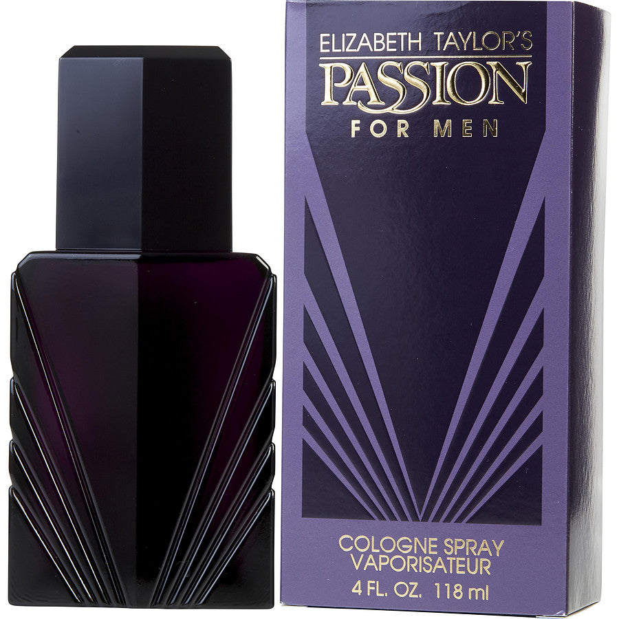 Passion for Men Cologne - Perfume Planet