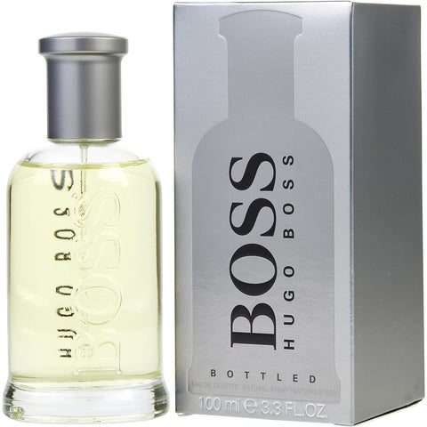 Boss Bottled #6 EDT for Men - Perfume Planet