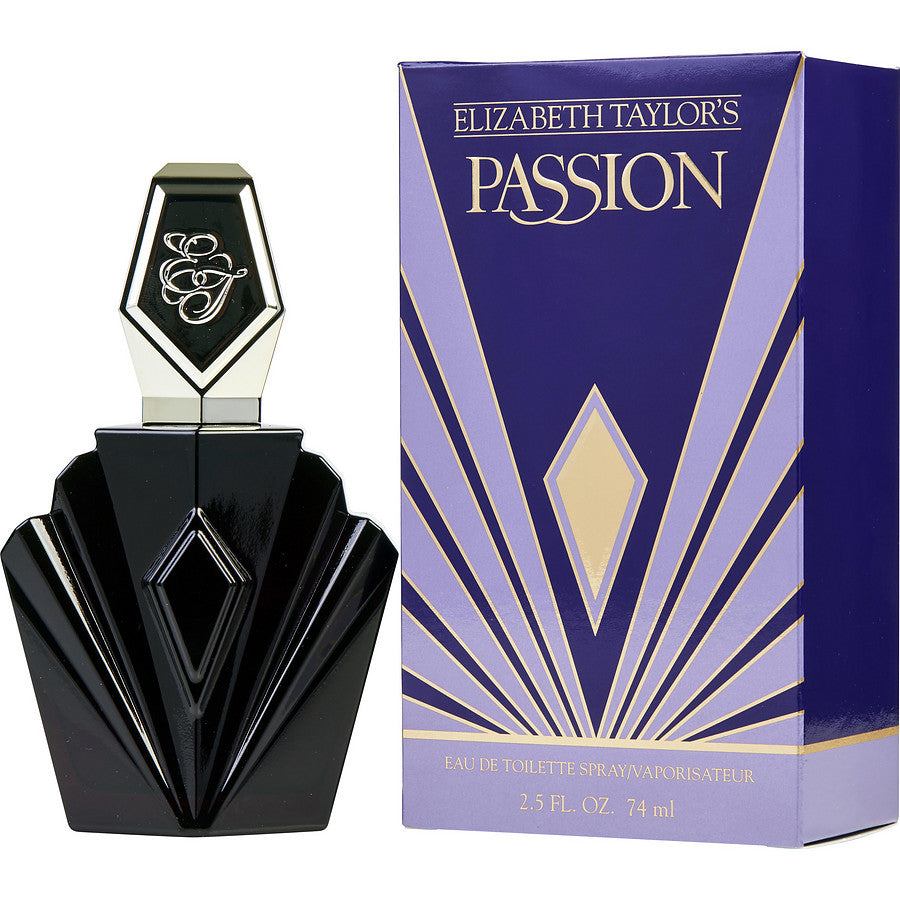 Passion EDT for Women - Perfume Planet