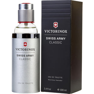Swiss Army Classic EDT for Men - Perfume Planet