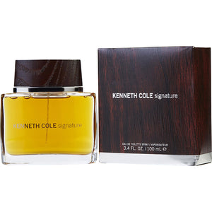 Kenneth Cole Signature EDT - Perfume Planet