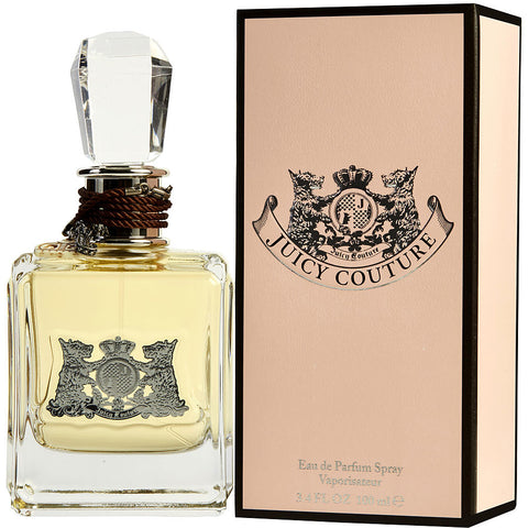 Juicy Couture Eau de Parfum - Perfume Planet
