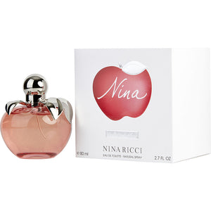 Nina by Nina Ricci EDT - Perfume Planet