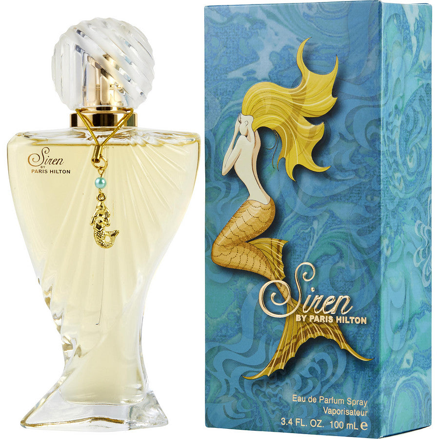 Paris Hilton Siren EDP - Perfume Planet