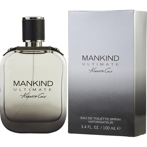 Kenneth Cole Mankind EDT - Perfume Planet
