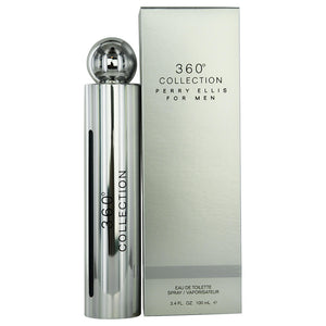 Perry Ellis 360° Collection EDT for Men - Perfume Planet