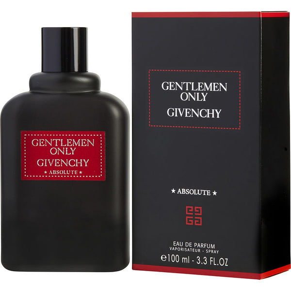 Givenchy Gentlemen Only Absolute EDP - Perfume Planet
