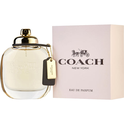 Coach EDP for Women - Perfume Planet